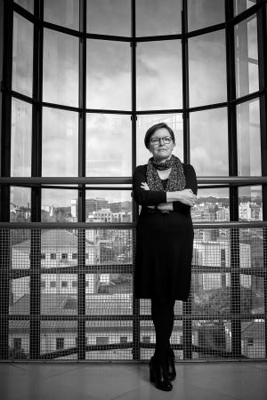 Maria José Roxo