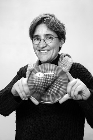 Carla Carmelo Rosa