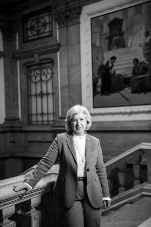 Maria de Lurdes Correia Fernandes