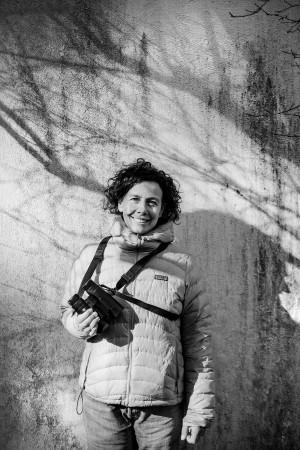 Rita Covas