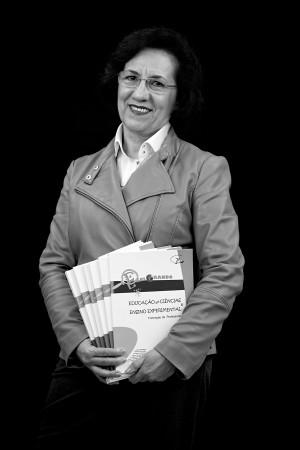 Isabel P. Martins