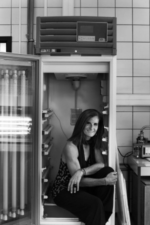 Luísa Gouveia