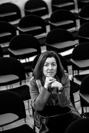 Manuela E. Gomes