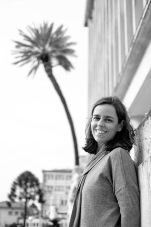 Ana Abecasis