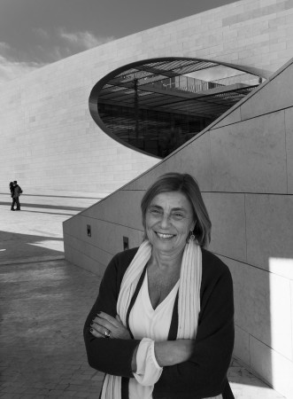 Ana Maria Costa Freitas