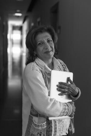Anália Torres