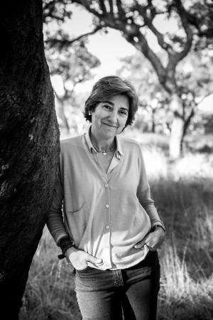 Teresa Pinto-Correia