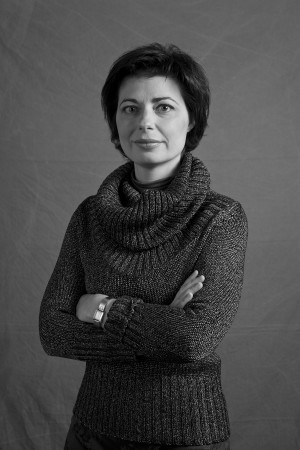 Mónica Bettencourt-Dias