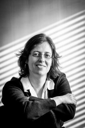 Mariana Gomes de Pinho