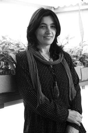 Paula Castro