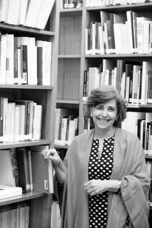 Carla Padrel de Oliveira