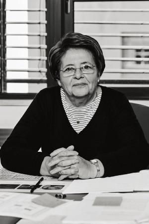 Maria João Bebianno