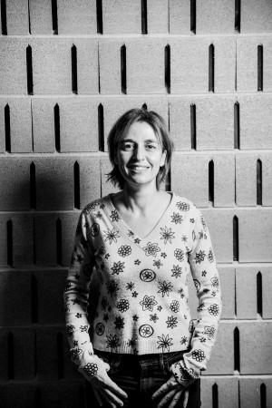Ana Xavier de Carvalho