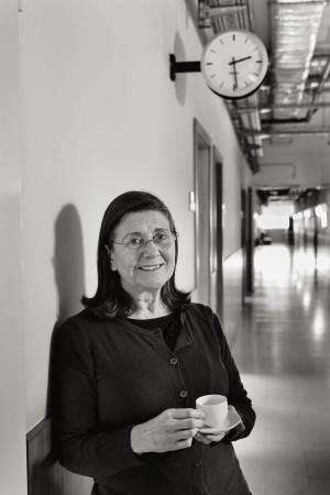 Maria José Calhorda