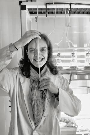 Teresa Mouga