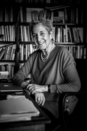 Maria Irene Ramalho