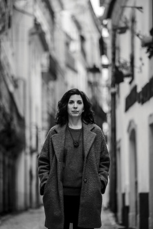 Marta Araújo