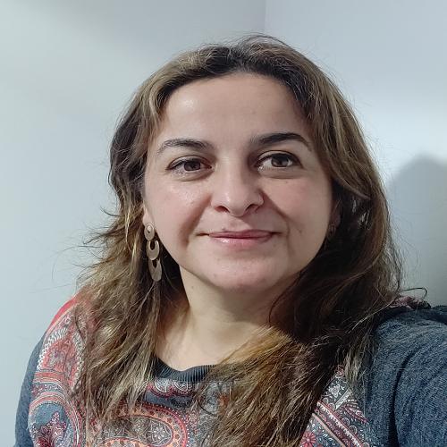 Ana Mourato