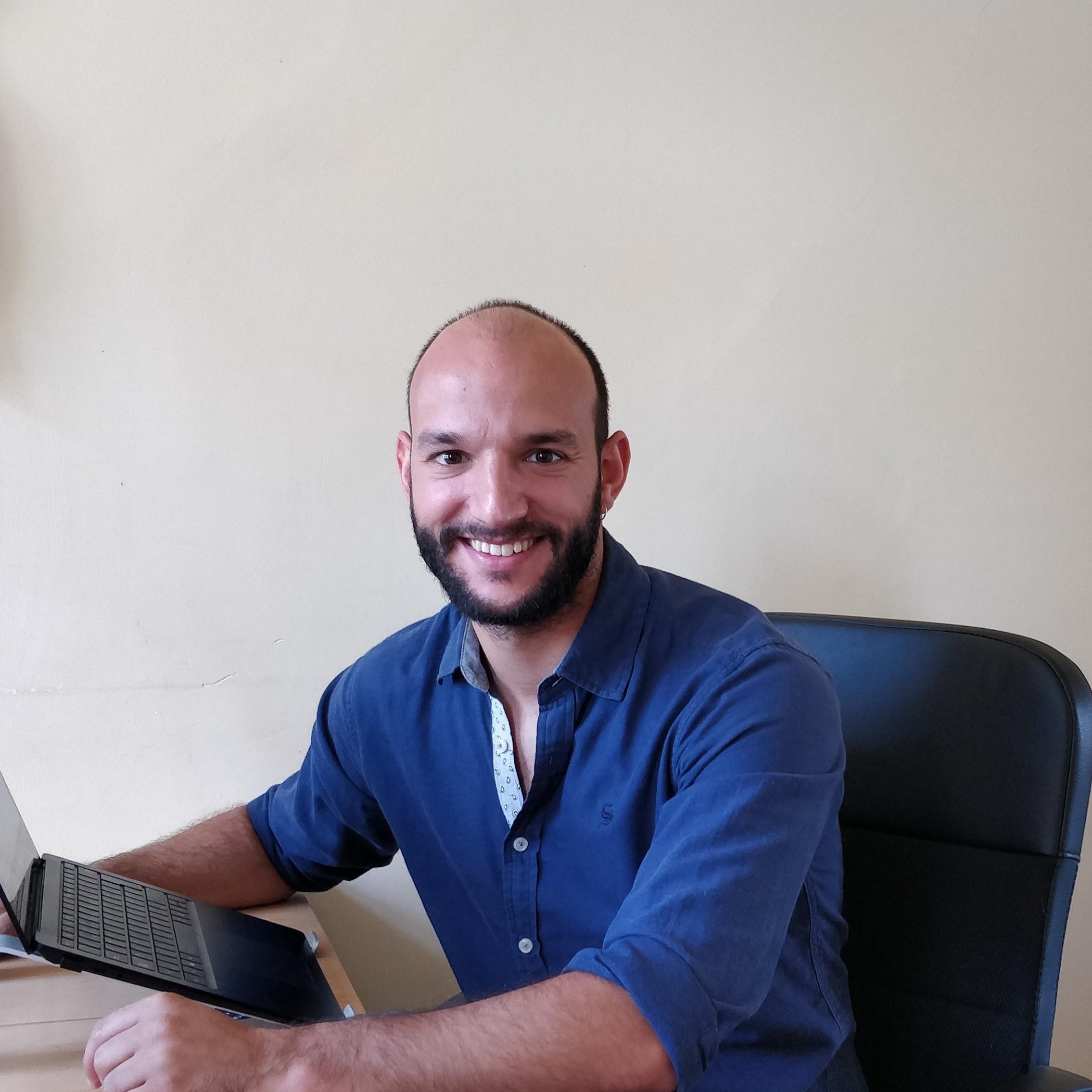 Tiago Morais
