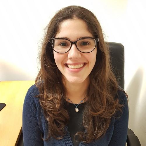 Andreia Teixeira Ferreira