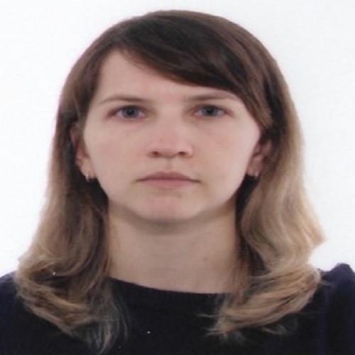 Marina Ilkaeva