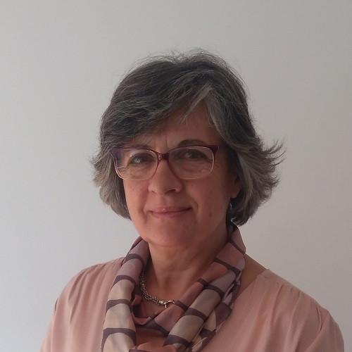 Olga Moreira