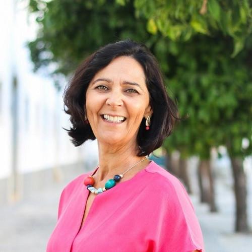 Maria Palma Mateus