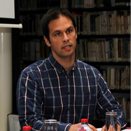 Carlos Manuel Faísca