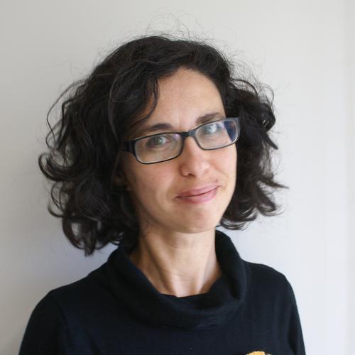 Rita Gaspar