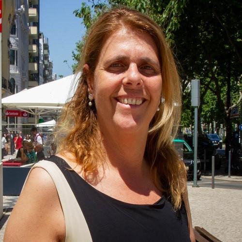 Mariza Queiroz