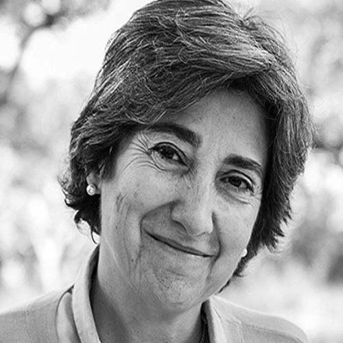 Teresa Pinto Correia