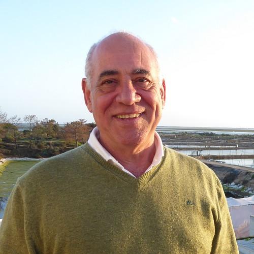 Pedro Pousão-Ferreira