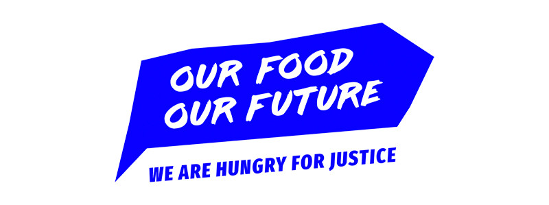 Our Food. Our Future