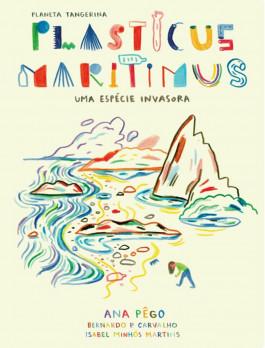 Plasticus maritimus - Uma espécie invasora