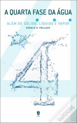 A Quarta Fase da Água: Além de Sólido, Líquido e Vapor