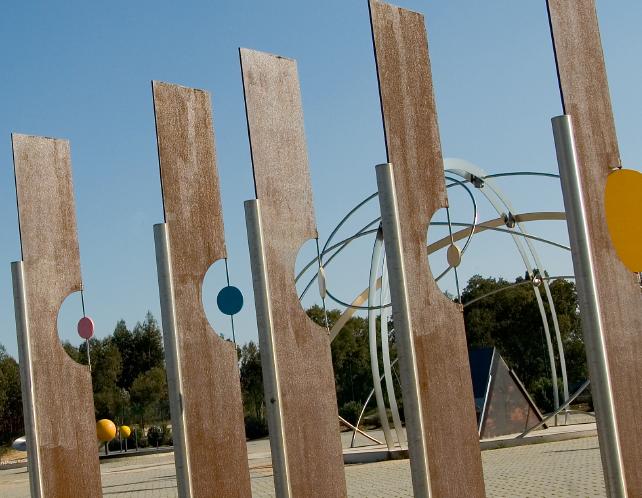Centro Ciência Viva de Constância - Parque de Astronomia