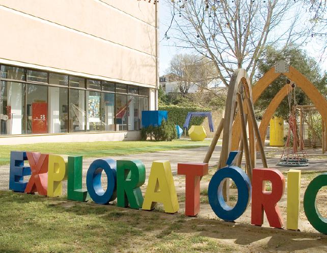 Exploratório - Centro Ciência Viva de Coimbra
