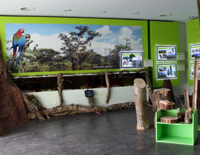 Expolab – Centro Ciência Viva dos Açores