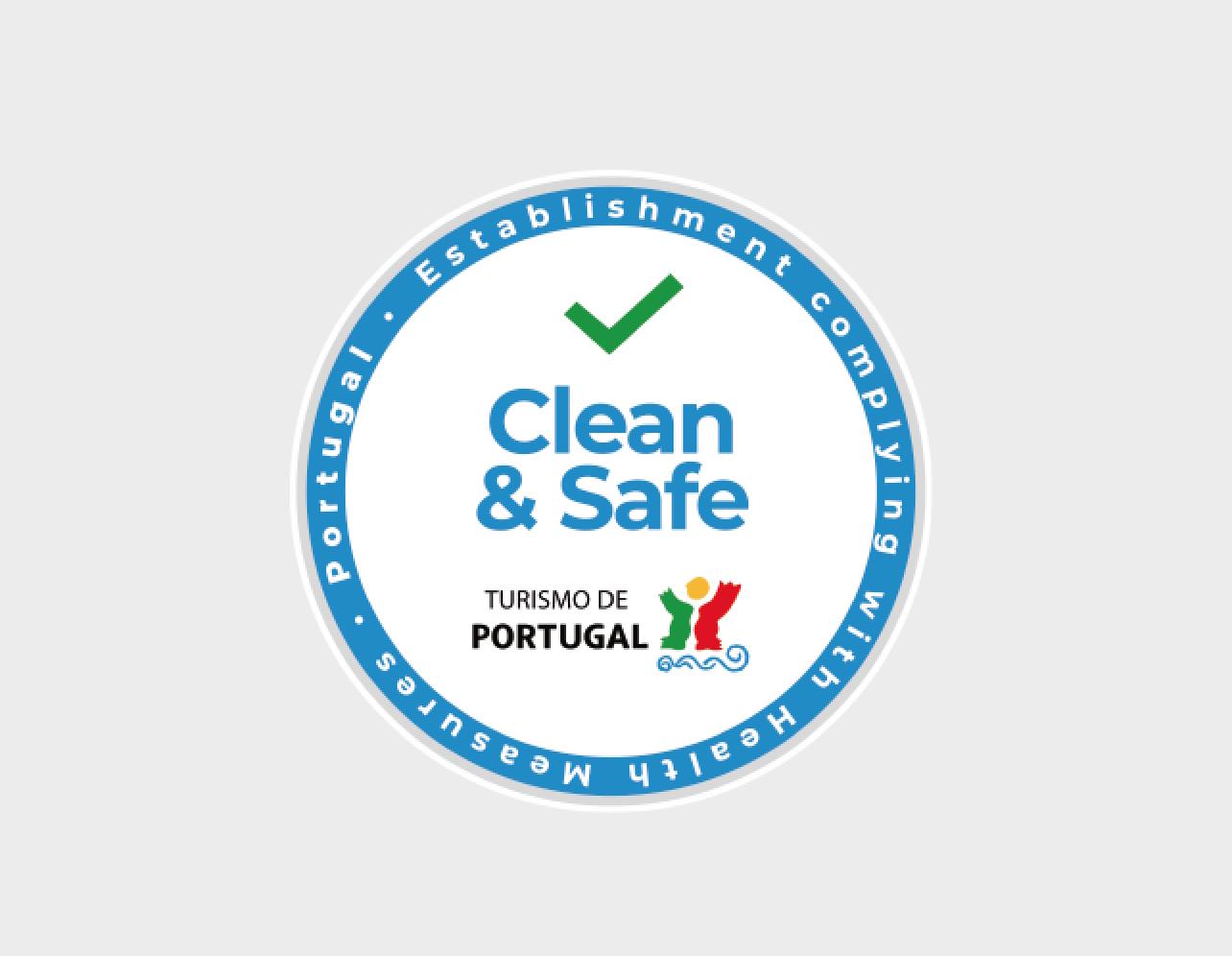 """Selo """"Clean & Safe"""" atribuído à Rede de Centros Ciência Viva"""